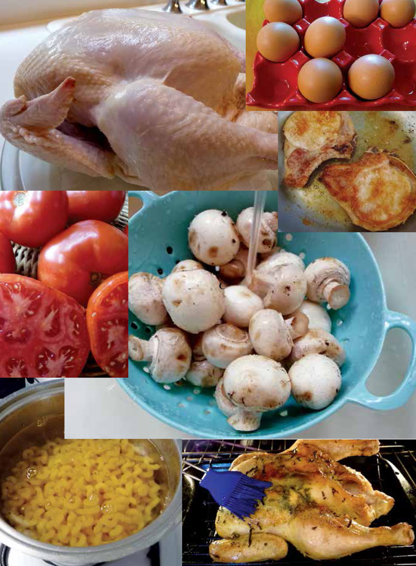 Myths About Chicken, Eggs And Other Foods Busted!