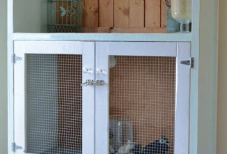 Brooder Box Plans: Build Your Own Brooder Cabinet