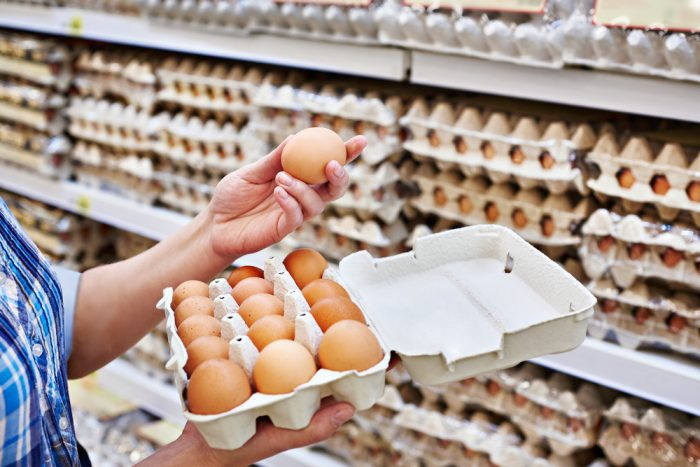Buying a Carton of Eggs? Get the Labeling Facts First