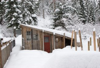 Time to Start Winterizing Chicken Coops
