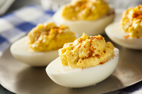How to Make Deviled Eggs: 3 Deviled Eggs Recipes We Love