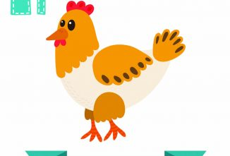 A Vocabulary List Built Just for Chicken Owners