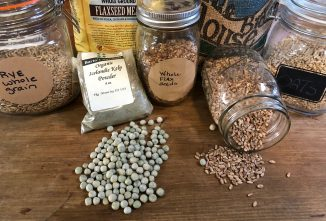 DIY Poultry Feed