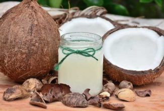 What is Coconut Oil Good for in Chicken Husbandry?