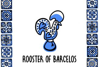 Rooster of Barcelos